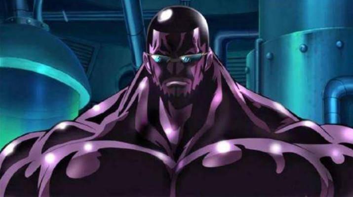 海贼王:武装色在两年前就有人掌握,战力虽不高,却无视能力