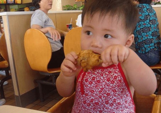 10个月宝宝被查出肾衰竭,竟是长期食用此种辅食,家长别再喂了!