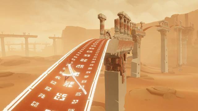 《风之旅人》现已登录Steam 限时优惠价41元