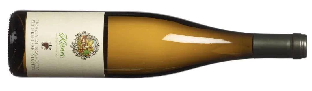 Abbazia di Novacella酒庄上阿迪杰大区(Alto Adige) — 伊萨克山谷(Valle Isarco)科纳(Kerner)干白2018年份