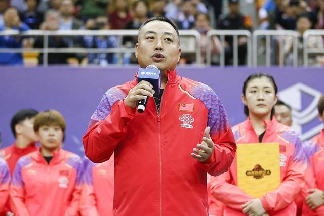 原创 刘国梁干得漂亮!目标不只是包揽奥运五金,他还有更加长远的打算