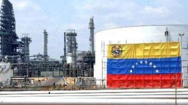 委内瑞拉gdp_1980年委内瑞拉人均GDP高达4600美元,是中国15倍,现在怎样呢?