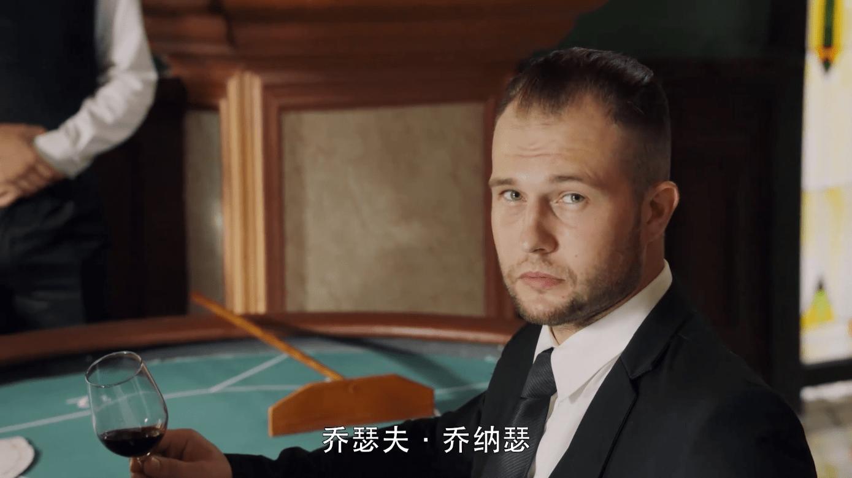 国产电视剧泛起JOJO和松冈爱衣,一看编剧才知道