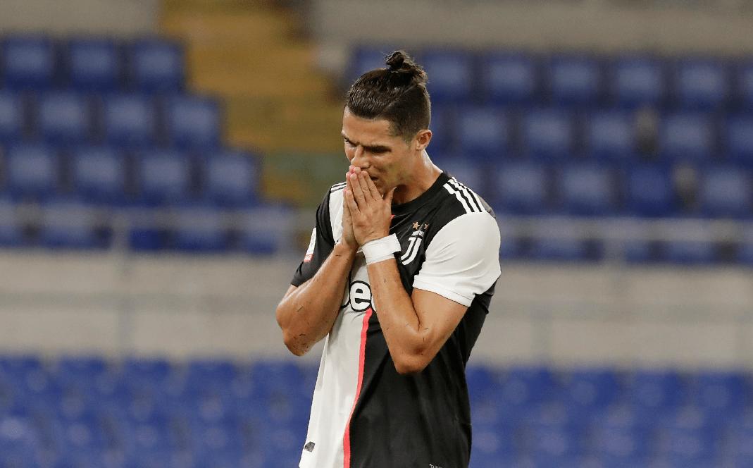 迪巴拉达尼洛点球不进 那不勒斯4-2尤文夺冠