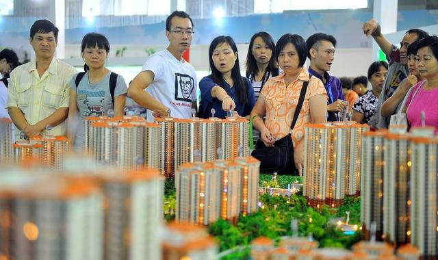 """楼市过剩,房价依然上涨,是因为这2类人""""阻挠""""?曹德旺怒斥"""