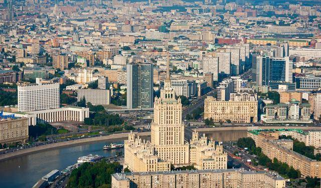 俄罗斯经济发总量_俄罗斯经济分布图