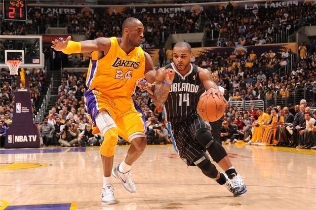 NBA球星最爱战靴TOP16!科比4创奇迹