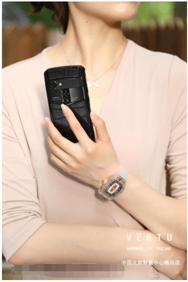 世界最貴的奢侈品手機—— Vertu手機(威圖) 官方在線專賣店