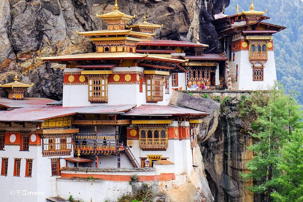 """它为""""世界十大不可思议寺庙""""之首,徒步才可到达!"""