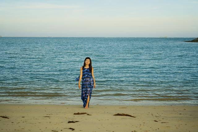 """原创             北纬18度的温暖,家门口的""""马尔代夫"""",三亚怎么玩都合适"""