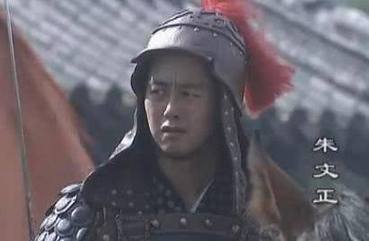 三位名将都是朱元璋养子,但谁跟他最亲谁最惨!