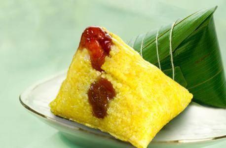 吃粽子的健康秘诀,这5点你记好了,就可放心吃了 减脂食谱 第2张
