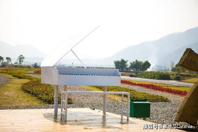 浙江这个村子,曾经是有名的省级涝区,如今却是旅游胜地