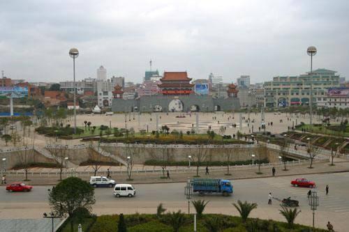 云南曲靖与广西柳州的2020年一季度GDP出炉,两者成绩如何?