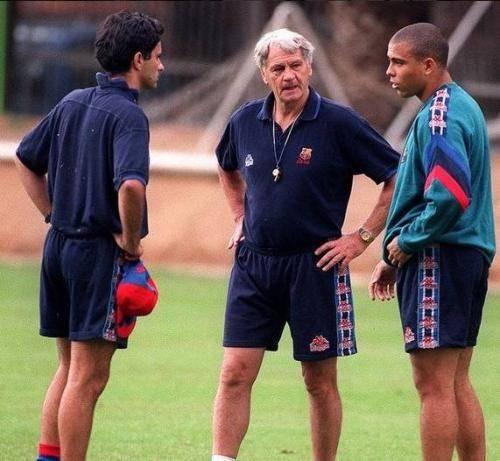 穆帅对大罗说过,50岁是教练的分水岭,国际米兰岁月有运气因素