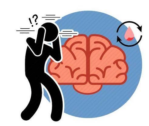 若3个症状全都没有,恭喜你脑血管还很通畅,4类人不妨自测! 营养补剂 第6张