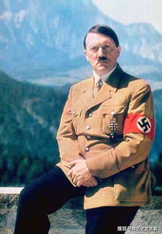 德国人到底恨不恨希特勒呢?_德国新闻_德国中文网