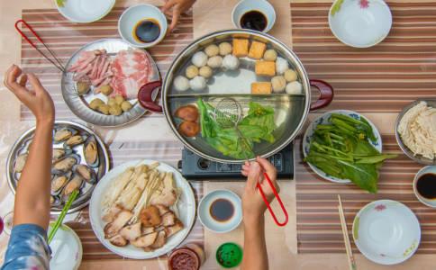 怎样制作酸梅汤 这四种做法功效佳