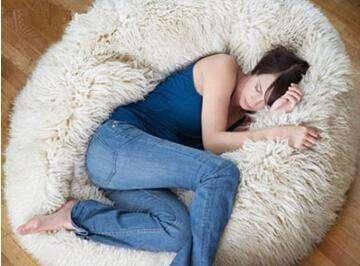 四种常见睡姿,只有最后一种适合男性,很多人却完美躲开了 营养补剂 第4张