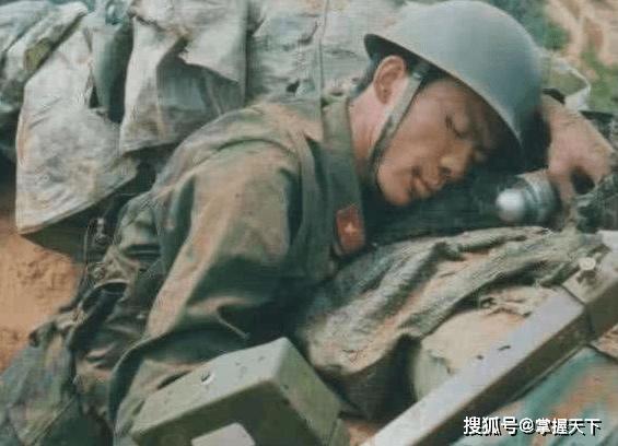 中越战争,如何评价这次战争的性质?德国纪录片6字表达_德国新闻_德国中文网