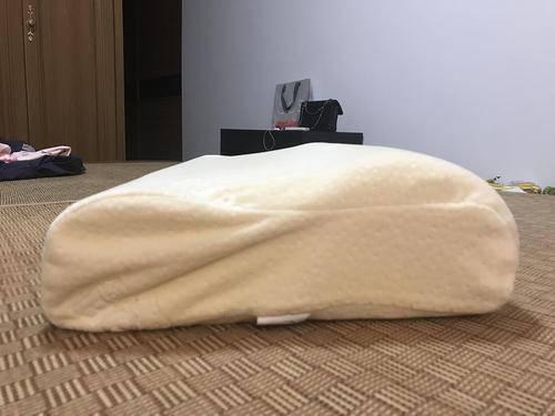 晚上睡觉用乳胶枕到底好不好?检测发现:一种乳胶枕千万别用 营养补剂 第4张