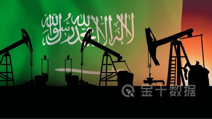 """中国进口量增约95%,沙特却打算""""减供加价""""!美国原油成香饽饽"""