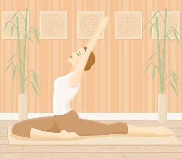 为什么练瑜伽那么久没效果?抓住要点,避免错误体式才能事半功倍_身体 知识百科 第1张