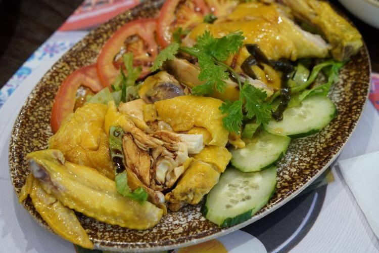 肉骨茶、椰浆饭、海南鸡…在这家小娘惹吃到心心念的马来风味