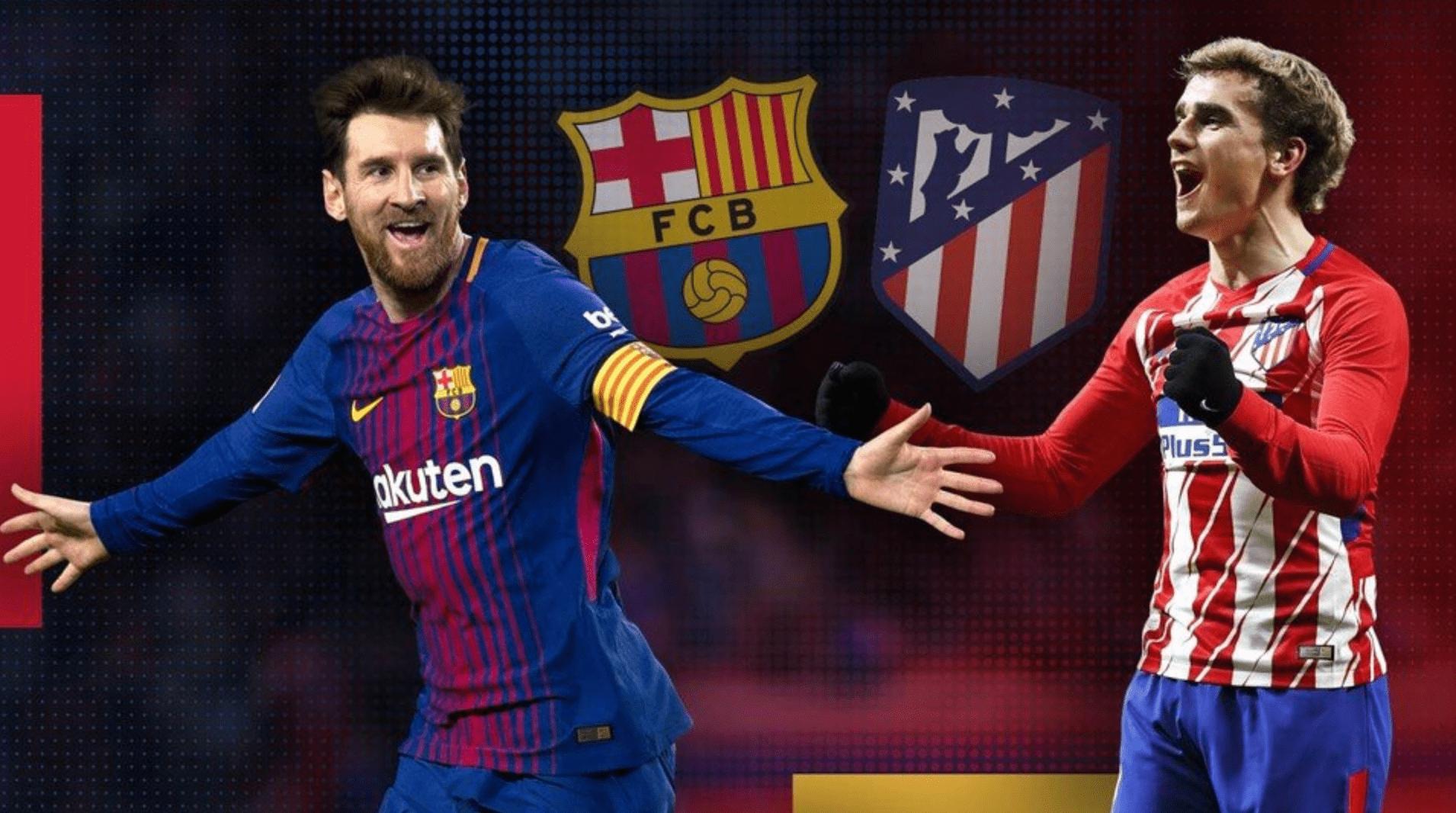 「西甲联赛」球赛分析:巴萨罗那vs马竞雄心不变 ,巴萨罗那可否制胜?