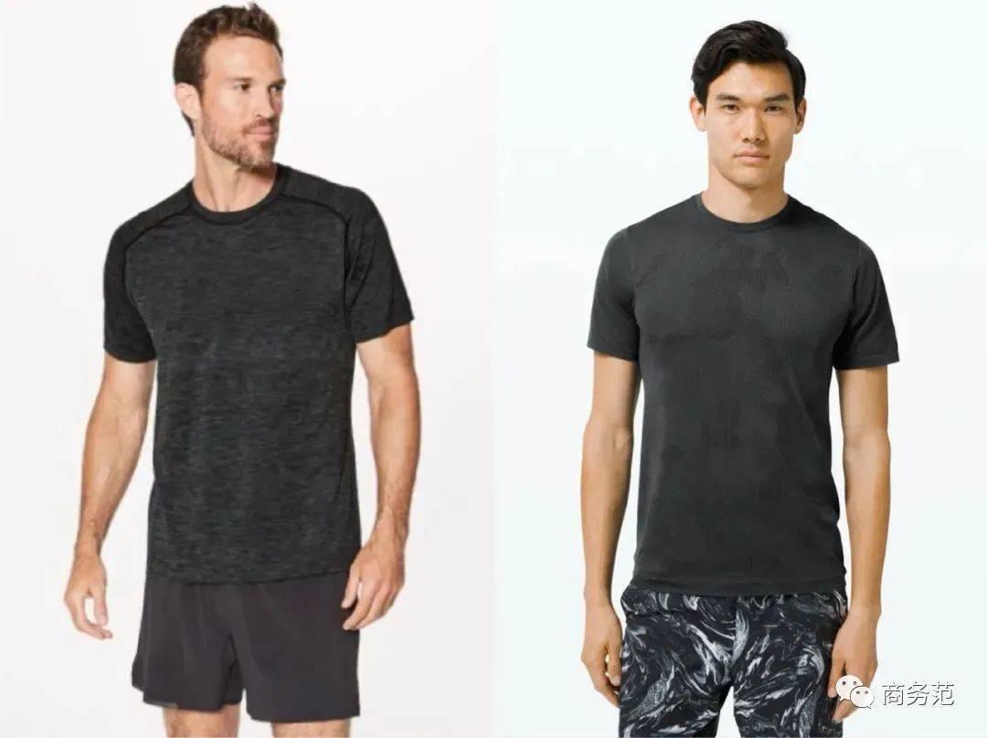 5个型男必备的健身衣品牌,夏天肌肉练起来 动作教学 第27张