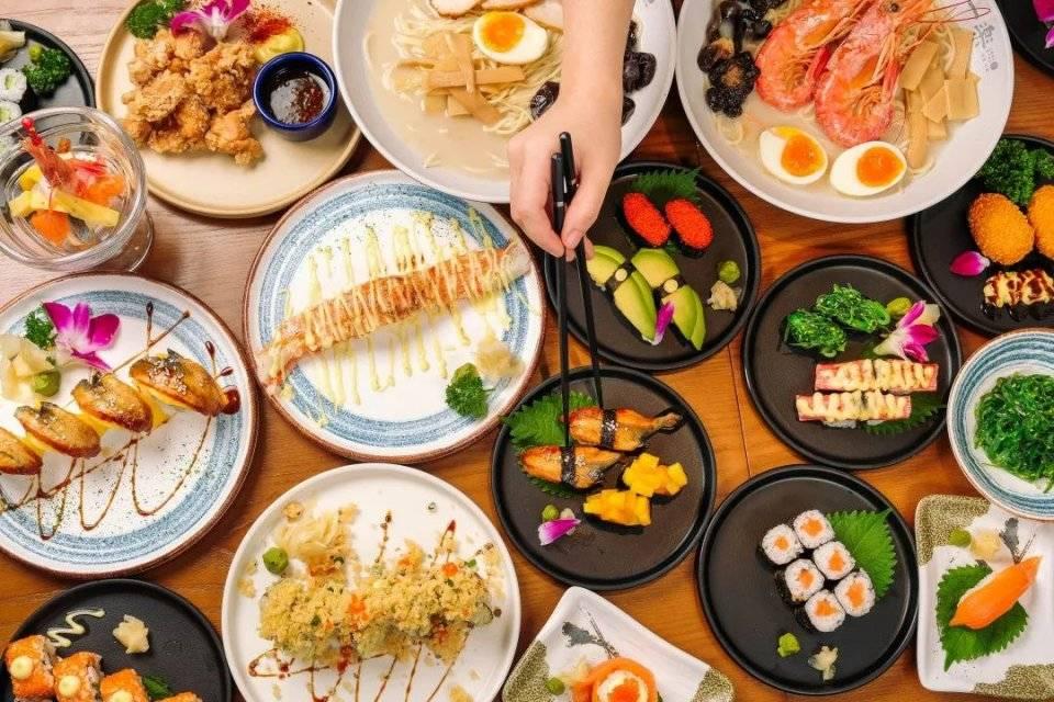 浓到黏唇的汤底,80+款日式小吃,在东方新天地 增肌食谱 第53张
