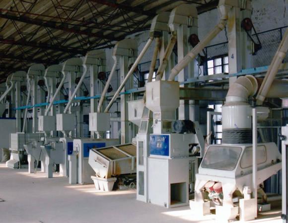 yabo登陆:玉米加工设备生产过程中减少故障的操作方法和技巧