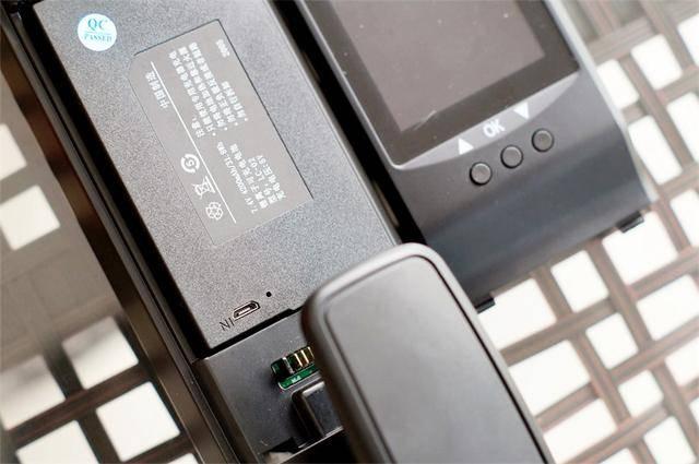 小益X6天猫精灵版,门铃联动猫眼,所以8G甚至更小的TF卡都够用了(图20)