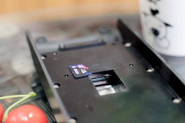 小益X6天猫精灵版,门铃联动猫眼,所以8G甚至更小的TF卡都够用了(图19)