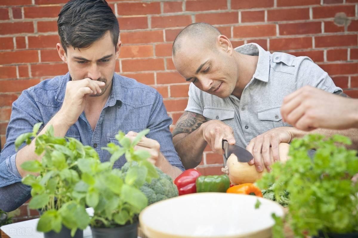 学会几个吃饭细节,坚持2周,就能比别人多瘦一斤! 减脂食谱 第6张