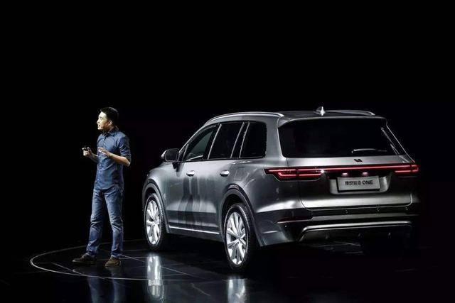 美团高调入股理想汽车,互联网巨头们将成为汽车业最后的赢家?