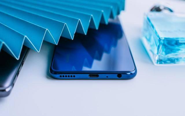 口碑爆棚,华为畅享20,Pro,普及型千元5G手机最强音(图5)