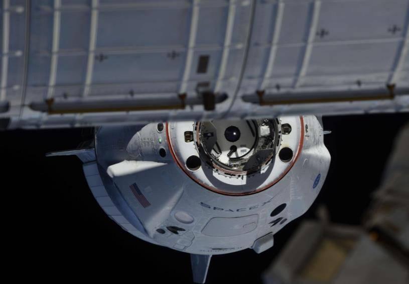 普通人可以太空旅游了?俄罗斯拟开放太空项目