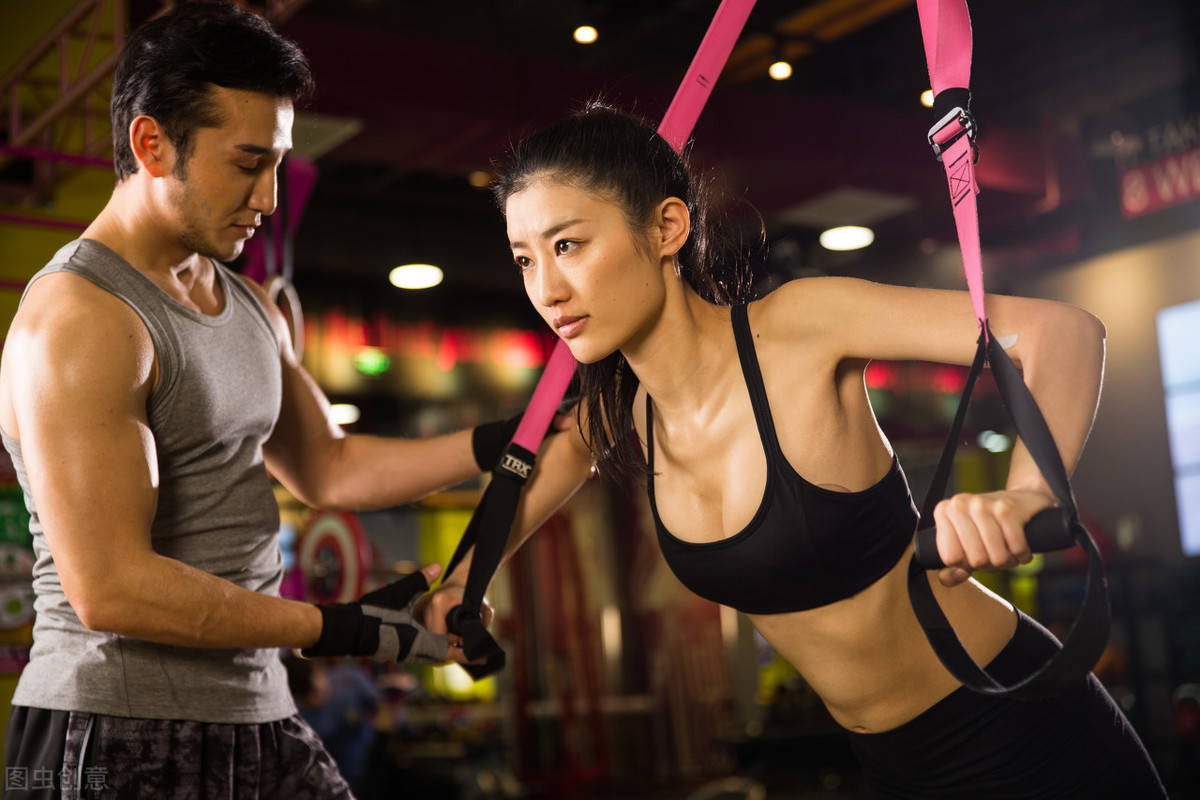 你健身是为了什么?为了红颜不老,为了远离肥胖! 减肥误区 第5张