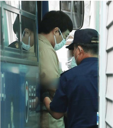 11次大罪 审理30岁奥运会季军王金春全国性直播间 终身监禁也不冤