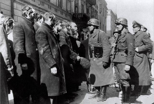 犹太人到底怎么惹了欧洲人,非要把他们赶尽杀绝?_德国新闻_德国中文网
