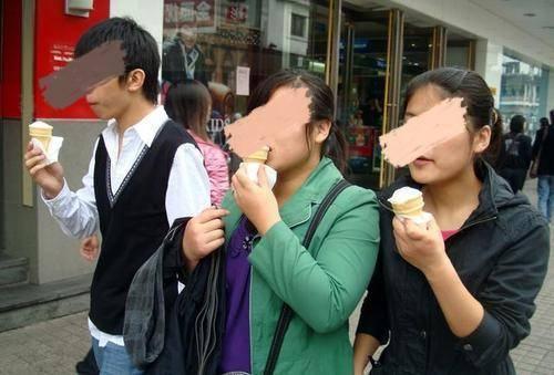 反应@胎宝会有啥反应?答案可能和你想的不一样,孕妈贪凉偷吃冰淇淋时
