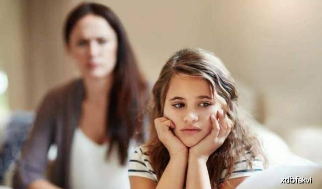 孩子▲将来有钱也会活得很累,父母不可忽视,从小总是做这3件事的孩子
