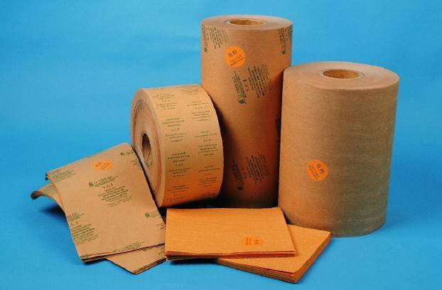 黑色金属防锈纸防止金属腐蚀,广东防锈纸批发