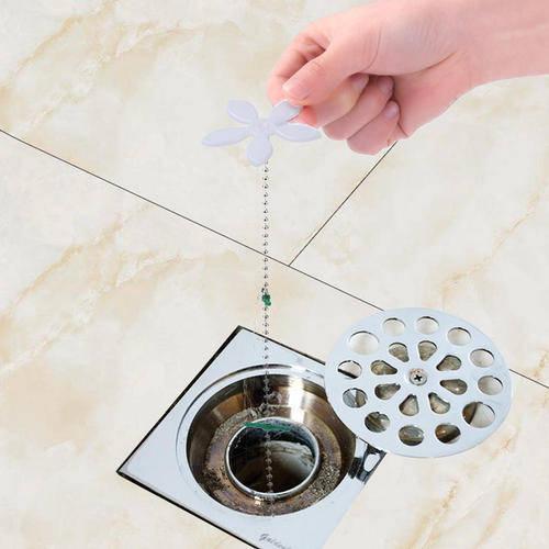 2.事实上,这种泄漏很容易做到 卫生间地面渗水