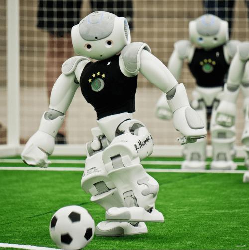 机器人又高能了,RoboCup@HomeEducation2020成功举办