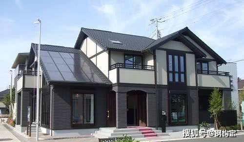 轻钢别墅的结构有哪些优点
