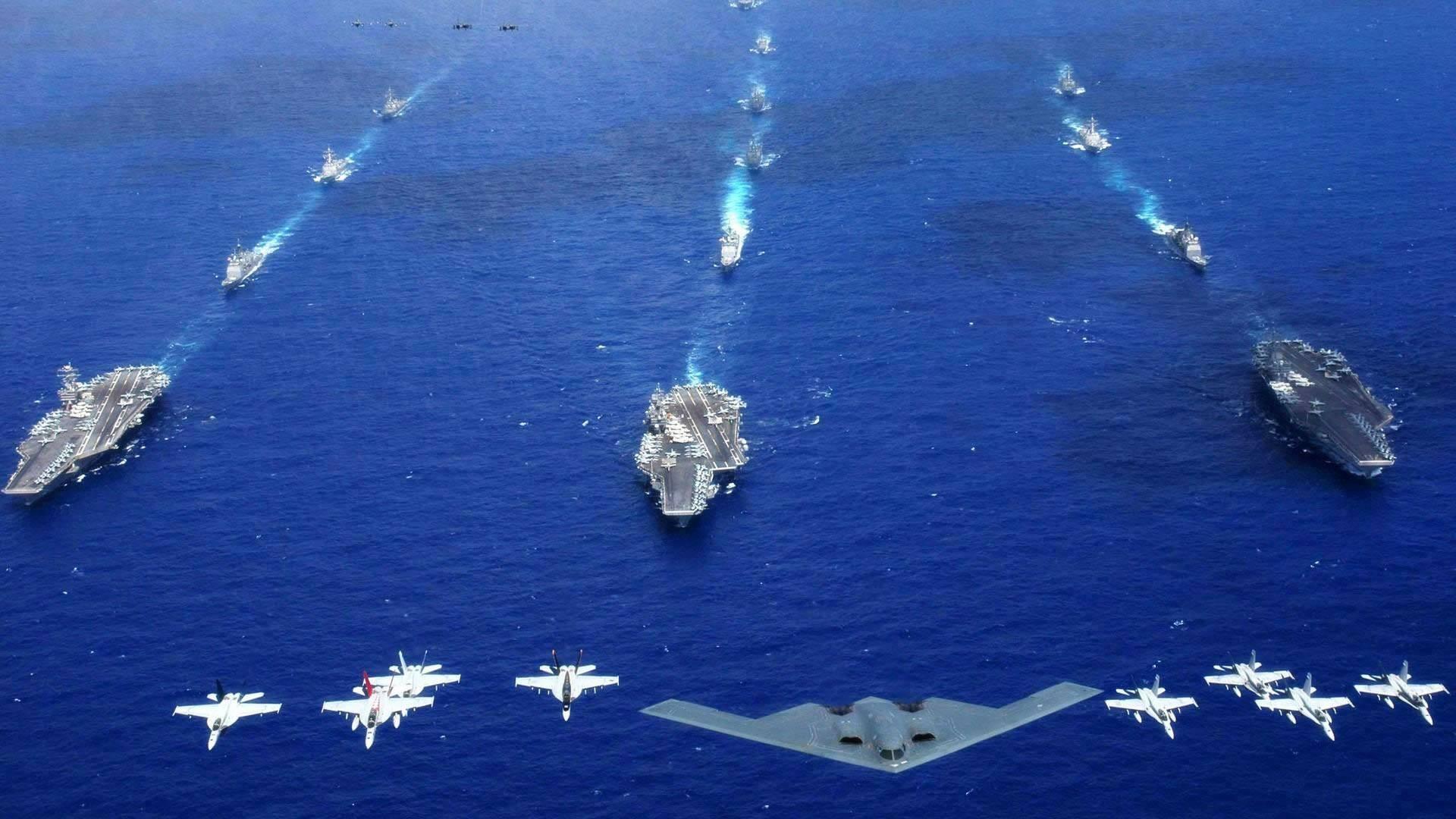 人类已经建造了80万吨的油轮,为什么不建造200000吨的航空母舰