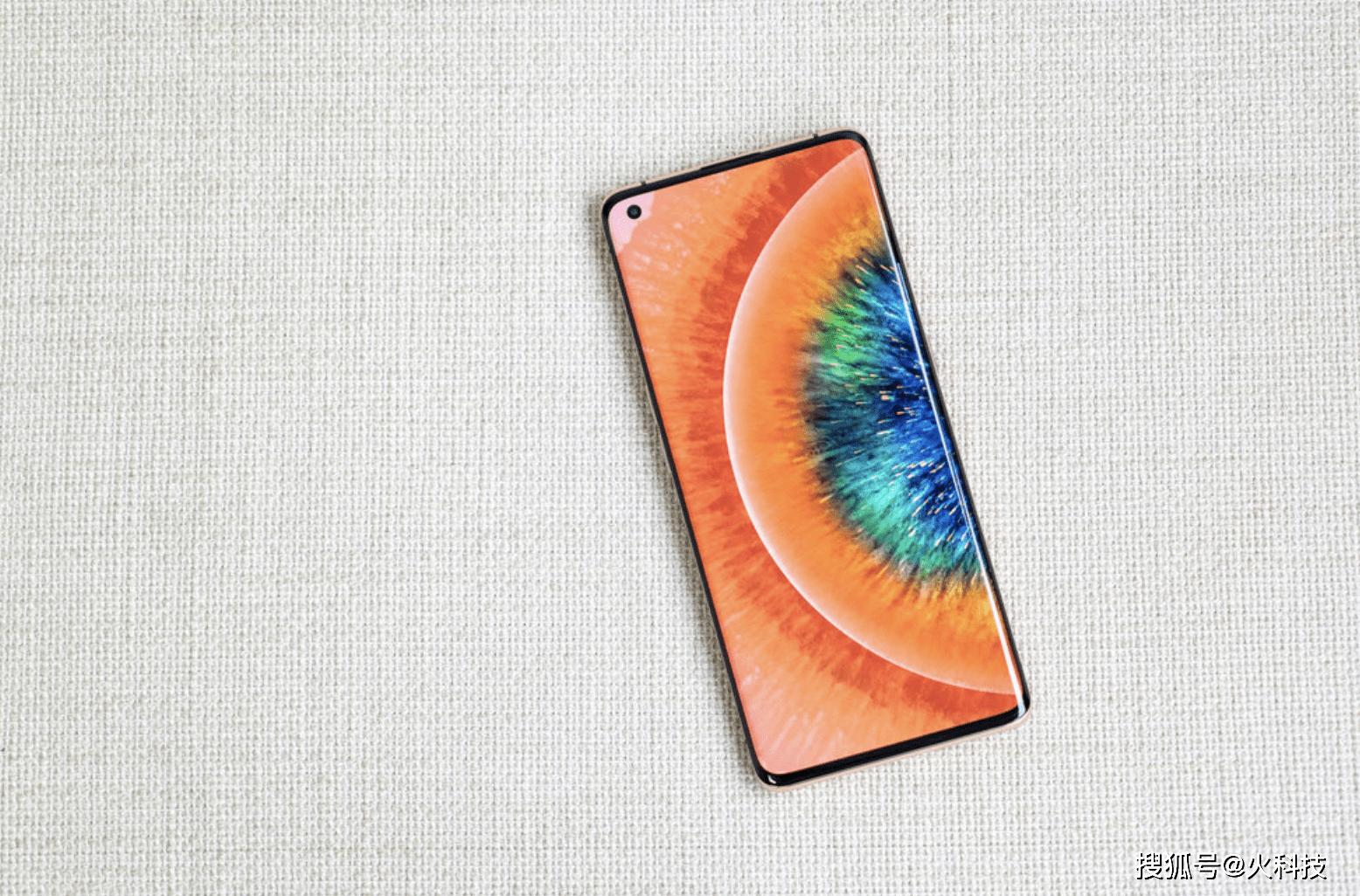七月份手机屏占比最完美的三款手机,你喜欢屏幕好看的手机吗?