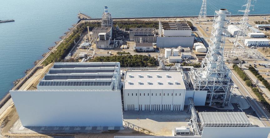 三菱先进燃机验证电厂商业投运,将评估下一代燃机控制系统